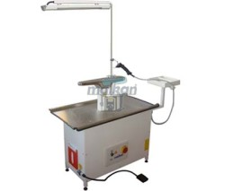 Malkan - Malkan MTM Vakumlu, Işıklı Leke Temizleme Makinası