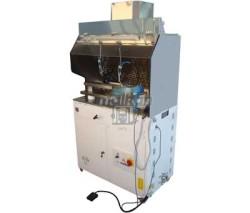 Malkan - Malkan MTMD Kabinli, Çift Vakumlu, Işıklı Leke Temizleme Makinası