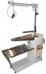 Malkan - Malkan UP110V Vakumlu, Işıklı, Dar Tip Leke Temizleme Makinesi