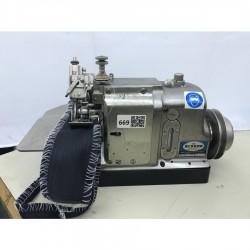 MERROW - Merrow 70-D3B2-CNP Islak Topbaşı Makinası - 2.El