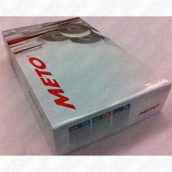 METO - Meto Orijinal 2 No Meto Etiketi