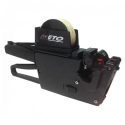 METO - Meto PA2207 Etiketleme Makinesi (Plastik Kapak)