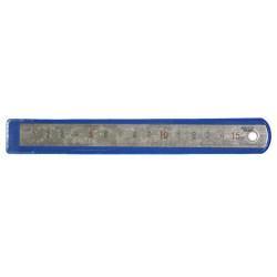 Mizy - Mizy 15 cm Çelik Cetvel
