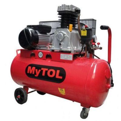 Mytol 100 Litre Hava Kompresörü