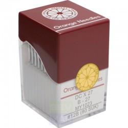 ORANGE - Orange DCx27 Overlok Makina İğnesi