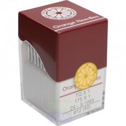 ORANGE - Orange TQx1 Kısa Düğme Makina İğnesi
