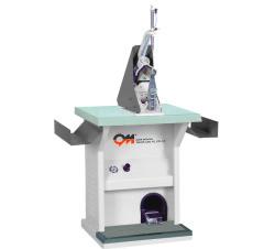 Özer Makina - Özer Makina OM-102 Yaka Ucu Kesme Ve Çıkarma Makinası