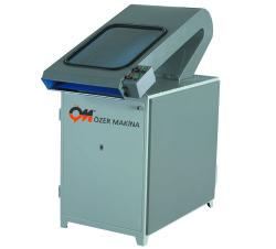 Özer Makina - Özer Makina OM-1201 Vakumlu İplik Temizlik Makinası