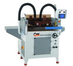 Özer Makina - Özer Makina OM-801 Ön Pat Ütüleme Makinası