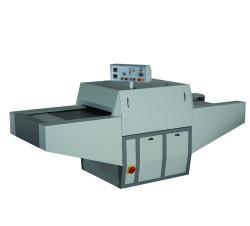 Özer Makina - Özer Makina TYK-200 Tela Yapıştırma Ve Konveyör Transfer Baskı Presi