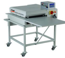 Özer Makina - Özer Makina TYK-M-20 Tela Yapıştırma Makinası