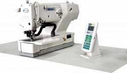 PAWA - Pawa PW-1790S Elektronik İlik Makinesi (Dokuma)