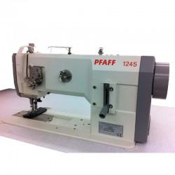 PFAFF - Pfaff 1245 Çift Papuç Deri Dikiş Makinası