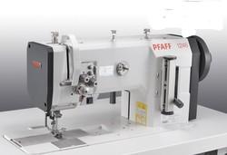 PFAFF - Pfaff 1246 Çift İğne Çift Pabuçlu Dikiş Makinası