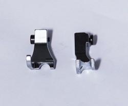 YERLİ - Pfaff 2545-1525 Sağ - Sol Fitil Ayağı (3-4-5-6-7-8-10mm)