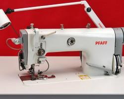 PFAFF - Pfaff 487 Etek Kıvırma Makinası