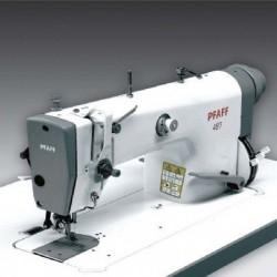 PFAFF - Pfaff 487-G-6/45-900/51-911/97-918/38 Düz Dikiş Makinası