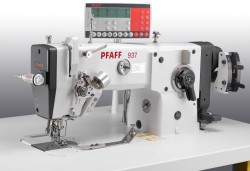 PFAFF - Pfaff 937-32/23 Elektronik Zigzag Makinası