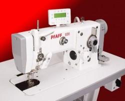 PFAFF - Pfaff 938-6/01-900/24 BS Elektronik Zigzag Makinası