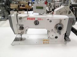 PFAFF - Pfaff 938-U-716/06-6/01 AS Mekanik Zigzag Makinası