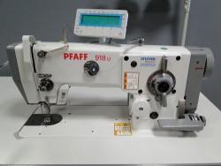 PFAFF - Pfaff 938-U-716/06-6/01 BS Elektronik Zigzag Makinası