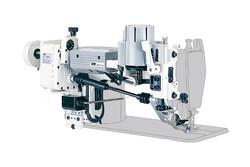 Racing PS Düz ve Çift İğne Makineler İçin Çekici Sistemi (Ufak Tekerlekli) - Thumbnail