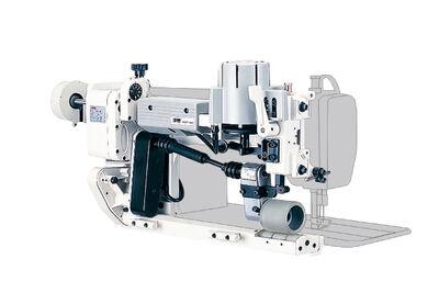 Racing PT Düz ve Çift İğne Makineler İçin Alt-Üst Çekici Sistemi