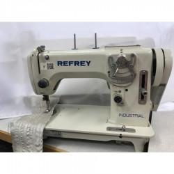 Refrey - Refrey 4,5mm Zikzak Makinası - 2.El