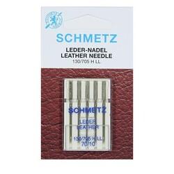 SCHMETZ - Schmetz Ev Tipi Deri Dikiş İğnesi (5'li)