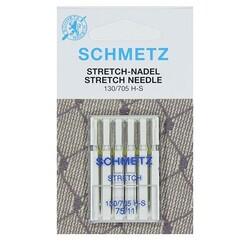 SCHMETZ - Schmetz Strech İğne (Elastik Kumaşlar İçin)