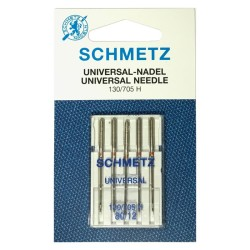 SCHMETZ - Schmetz Ev Tipi Dikiş Makine İğnesi