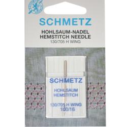 SCHMETZ - Schmetz Kanatlı İğne (Ajur İğnesi)