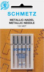 SCHMETZ - Schmetz Metalik İğne (12 No)