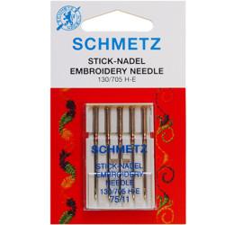 SCHMETZ - Schmetz Nakış İğnesi