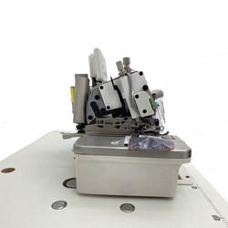 Sevmak VT-3216EXT-05H-UBT 5 İplik Transportlu Tam Otomatik Akıllı İplik Kesicili Overlok Makinası (Kot) - Thumbnail