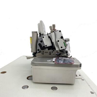 Sevmak VT-3216EXT-05H-UBT 5 İplik Transportlu Tam Otomatik Akıllı İplik Kesicili Overlok Makinası (Kot)