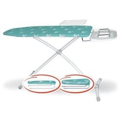 Silter - Silter SM/GZM 900 D Gazella Squad Ev Tipi Ütü Masası - Çamaşırlıklı, Kol ve Beden Aparatlı