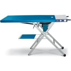 Silter - Silter SM/PSA 2000 AGP Harmony Katlanabilir Fanlı Ütü Masası - Amortisörlü, Potent Fanlı
