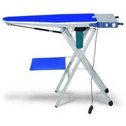 Silter - Silter SM/PSA 2000 AP Harmony Katlanabilir Fanlı Ütü Masası - Amortisörlü, Potent Fanlı