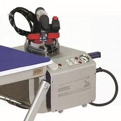 Silter - Silter SM/PSA 2150 AD Harmony Katlanabilir Kazanlı ve Fanlı Ütü Masası - 5 Litre