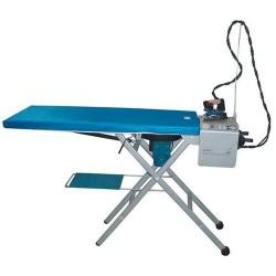 Silter - Silter SM/PSA 2150 AGPD Harmony Katlanabilir Kazanlı ve Fanlı Ütü Masası - 5 Litre