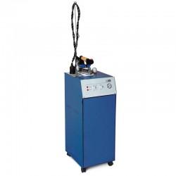Silter - Silter SPR/MN K 3021 KU 10 Litre Tam Otomatik Buhar Kazanı - Üç Ütülü - K Serisi