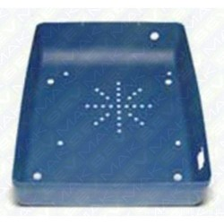 Silter - Silter SY ASK 2002 Süper Mini Alt Sac Kapak - SPR/MN 2002 için