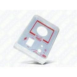 Silter - Silter SY OP ET03 Ön Panel - Silectronic 4000 için