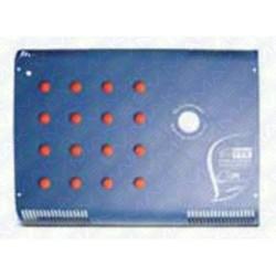 Silter - Silter SY USK 2005 E Süper Mini Üst Sac Kapak - SPR/MN 2005 E için