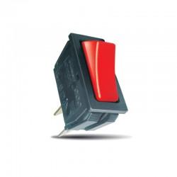 Silter - Silter TY PAK 01 Pistole Butonu - Kırmızı