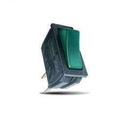 Silter - Silter TY PAY 01 Pistole Butonu - Yeşil
