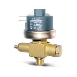 Silter - Silter TY PVK 42 Vakum Kırıcı Basınç Şalteri (Presostat)