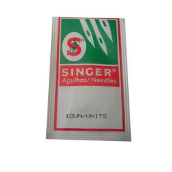 Singer - Singer 10 lu Dikiş Makine İğnesi