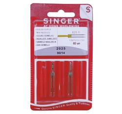 Singer - Singer 2025 -14 Çiftiğne